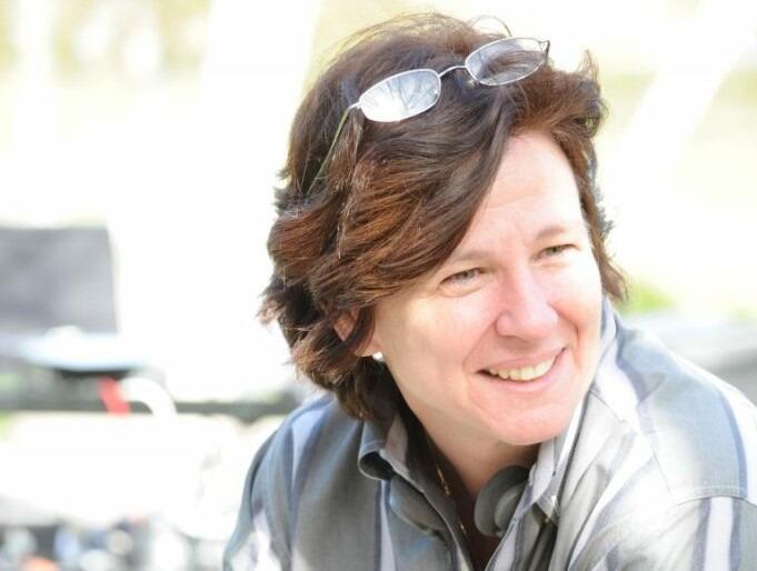 Director Nicole Conn