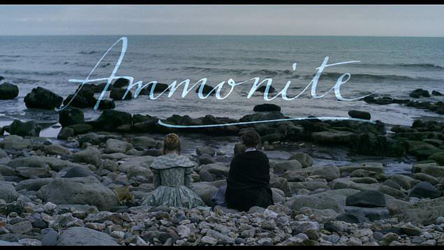 Ammonite is coming soon
