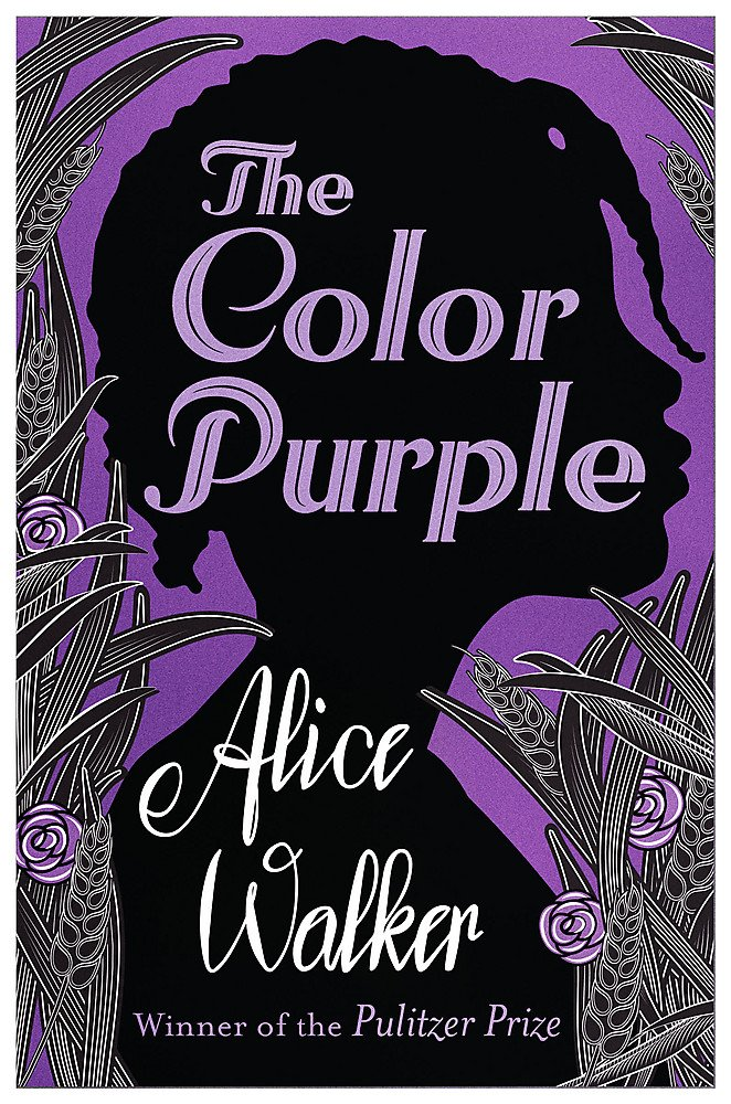 Cover image of the Color Purple