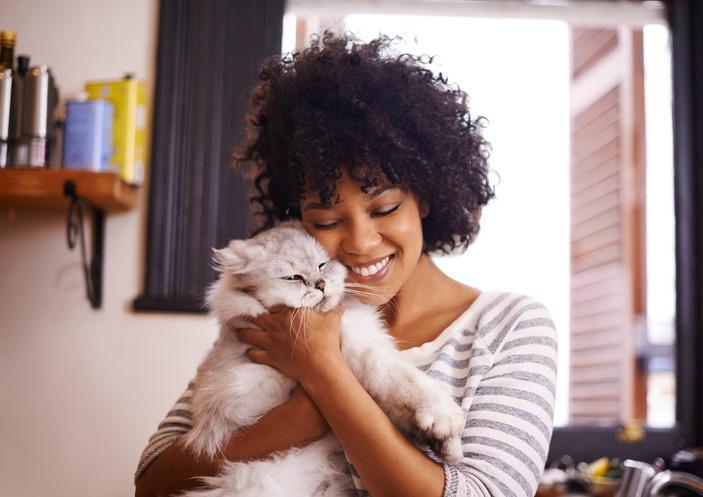 lesbians love cats