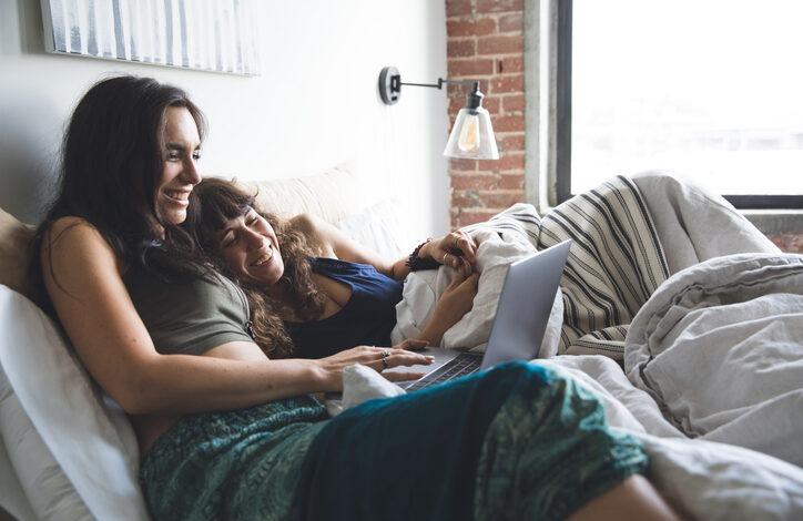 lesbian movies to stream - Hulu